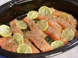 cuisiner du saumon au four poisson saumon au four