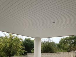 lambris pvc plafond cuisine lambris pvc plafond exterieur simple collection avec lambris pvc
