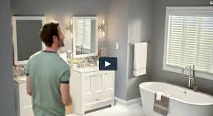 what color gray paint in recent commercial the home depot community