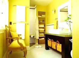 Grey And Yellow Bathroom Ideas Grey And Yellow Bathroom Ideas Mt4robots Info