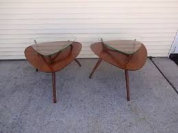 Best Mid Century Modern Images On Pinterest Midcentury - Table modern design