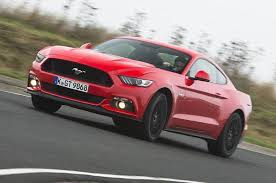 cheap ford mustang uk would you buy a ford mustang now the us icon is available with