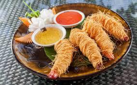 baan cuisine restaurant in kalim baan pa kalim phuket