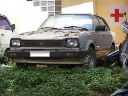 classic honda rust in pieces pics of disintegrating classic u0026 vintage cars