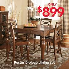 Best  Ashley Furniture Black Friday Ideas On Pinterest Ashley - Ashley furniture dining table black