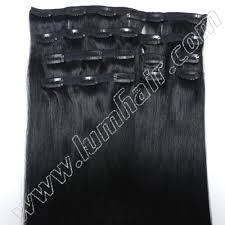 human hair clip in extensions human hair clip in extensions from established factory