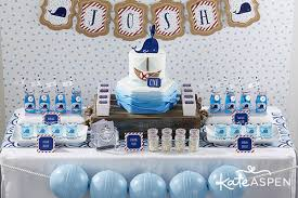Nautical Table Decorations Nautical Archives Kate Aspen Blog