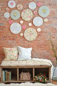 100 Design My Own Room by Diy Embroidery Hoop Wall Art Stenciling Walmart And Decorating