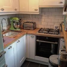 13 best small kitchen designs milton keynes images on pinterest