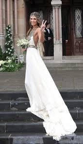 bohemian wedding dress wedding dresses boho wedding dress 2015 bohemian shoulder