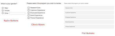 qualtrics theme design applying survey themes qualtrics support