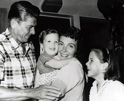 Nancy Reagan by Nancy Reagan Her Life From Hollywood To The White House Nbc News
