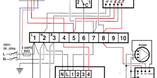 how to install a floodlight best of outside light wiring diagram