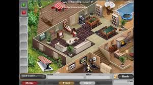 virtual families 2 our dream house youtube