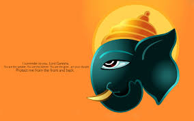 Ganesh Chaturthi Invitation Card 30 Happy Ganesh Chaturthi Whatsapp Dps U0026 Facebook Profile Pics