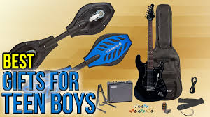10 best gifts for teen boys 2017 youtube