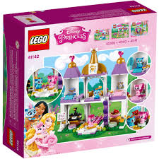 lego disney princess palace pets royal castle 41142 walmart com
