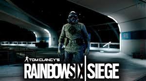 nuovo mute elite rainbow six siege youtube