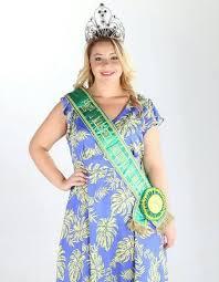Beuti well distributed u0027 women compete for u0027most beautiful fat
