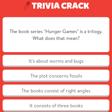 17 of the most absolutely trivia questions you