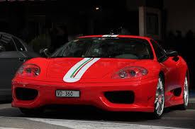 ferrari sport car ferrari 360 modena challenge red sport car cars supercars ferrari