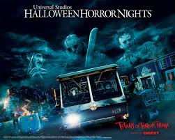 halloween horror nights 2016 code titans of terror and titans of terror tram announced for halloween