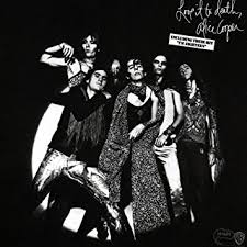 amazon black friday cd and vinly alice cooper love it to death amazon com music