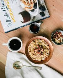 the best toasted oatmeal a couple cooks