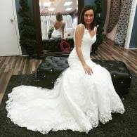 wedding dress gallery photos by the one bridal formal in jonesboro ar