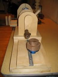 Free Wood Lathe Project Plans by Workshop Lathe Jigs And Accessories At Woodworkersworkshop Com
