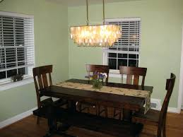 formal dining room chandelier dining room chandelier contemporary