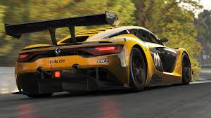 renault rs01 project cars renault sport car pack on ps4 official