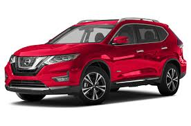 nissan rogue prices 2017 new 2017 nissan rogue hybrid price photos reviews safety