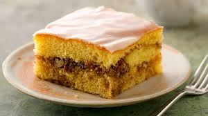 honey bun cake recipe bettycrocker com