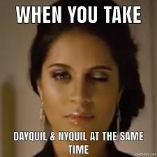 Nyquil Meme - photos tagged with nyquil