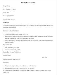 Sales Agent Resume Sample by Sales Resume Template U2013 41 Free Samples Examples Format