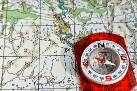 Map Of Usa With Compass Top 10 Best Hiking Compass Of 2017 The Adventure Junkies