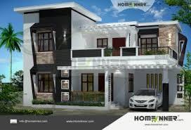 Housedesign 1500 Sq Ft 3 Bedroom Beautiful House Design