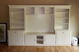 Tv For Kitchen Cabinet Ideas About Tv Wall Shelves On Pinterest Fireplace Built In Home