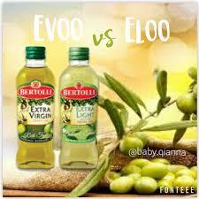 Minyak Evoo Untuk Bayi evoo vs eloo pada mpasi keluarga yasin
