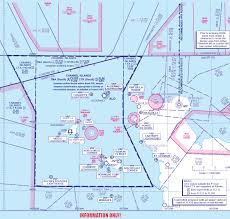 Brest France Map by Channel Island Control Zone Svfr Flight Planning Guide