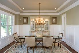 Dining Room Ceilings Dining Rooms Sandy Spring Builders
