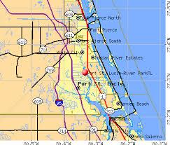 port st fl map port st river park florida fl 34983 profile population
