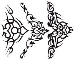 pin free printable scorpion tattoo on pinterest clip art library