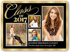 graduation announcments 4 photo 6x8 graduation announcements invitations shutterfly