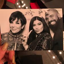 kris jenner throws star studded christmas eve bash