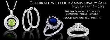 black friday jewelry sale blog join our anniversary sale