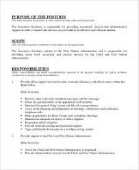 Unit Secretary Resume Resume Examples For Secretary Legal Secretary Intern Resume