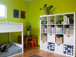 Ikea Kids Room Storage by Ideas Bedroom Fresh Green Kids Room With Beautiful White