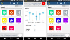 equalizer app for android equalizer app v 4 0 brings in android l styled material ui aivanet